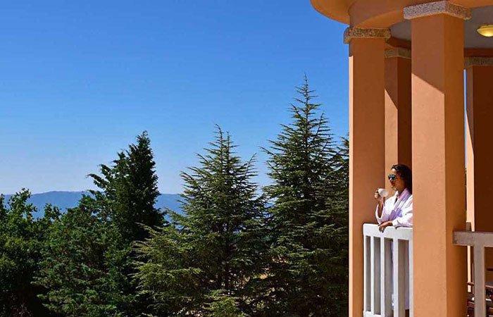 Hotel Pousada Serra da Estrela