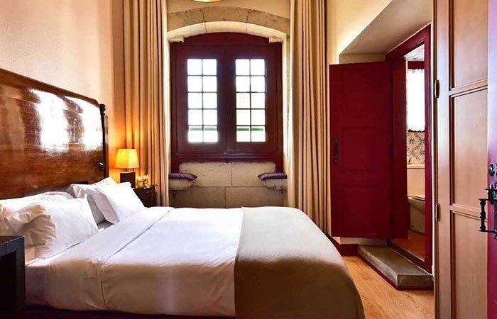 Hotel Pousada Castelo Obidos