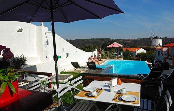 Hotel Casas do Moinho