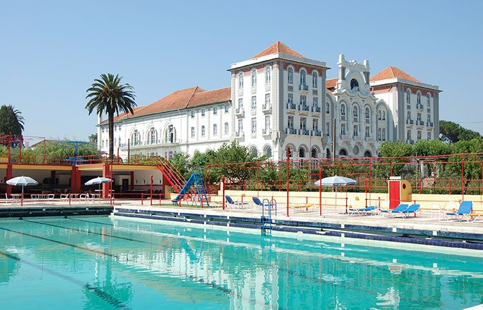 Hotel Curia Palace Golf & Spa