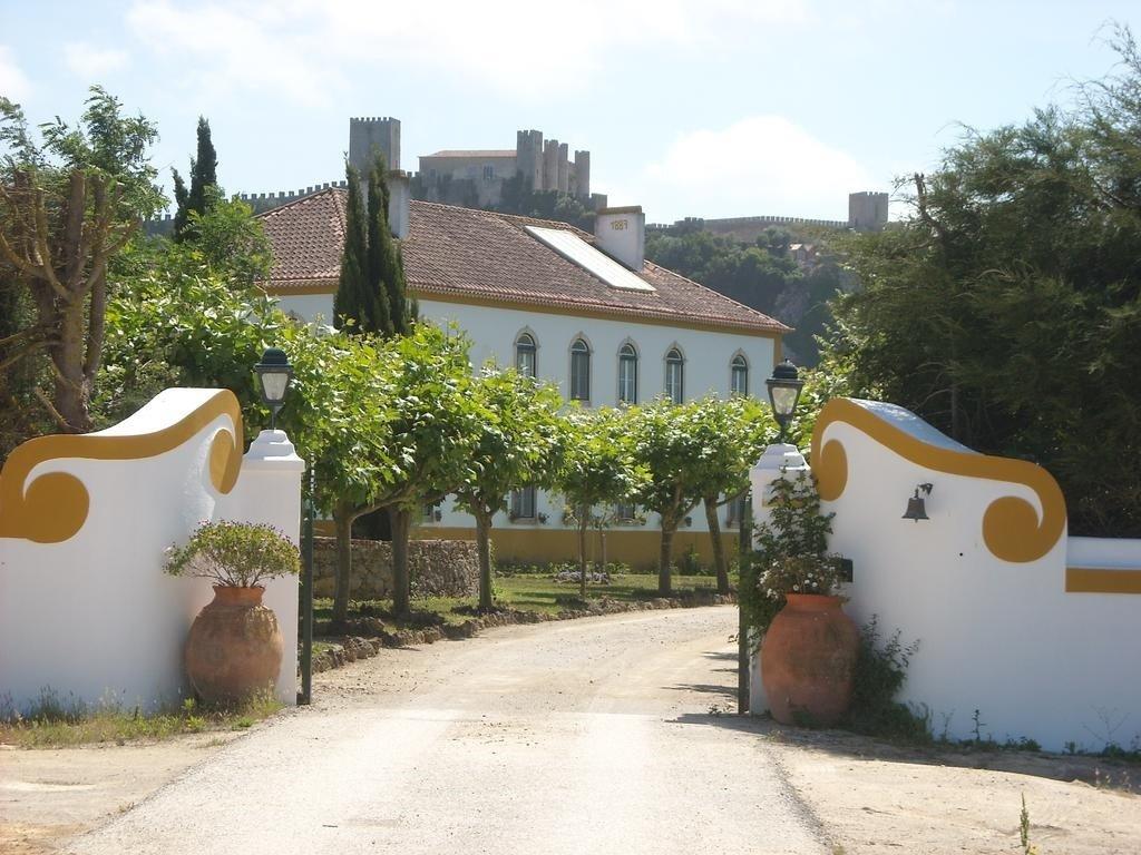 Hotel Casa d'Obidos