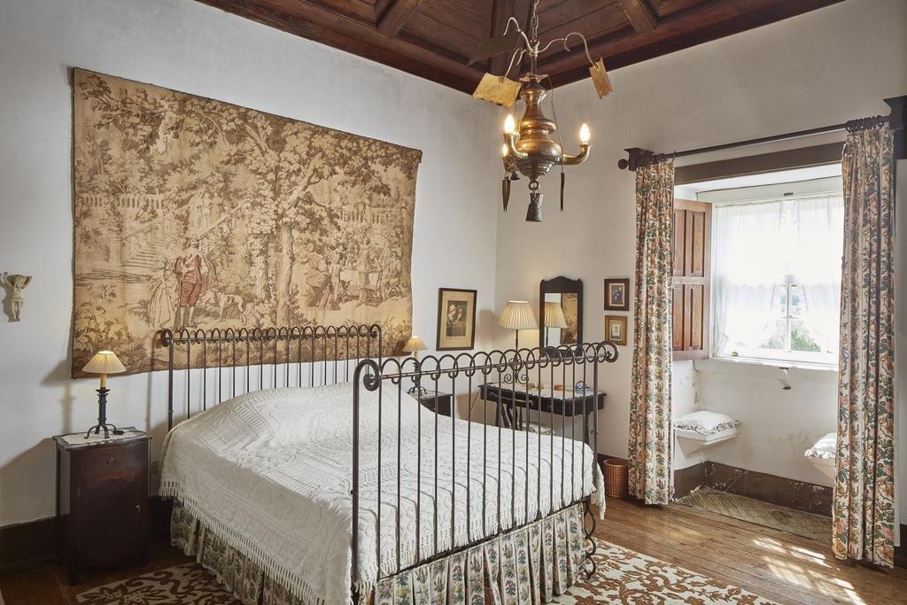 Hotel Casa de Canedo