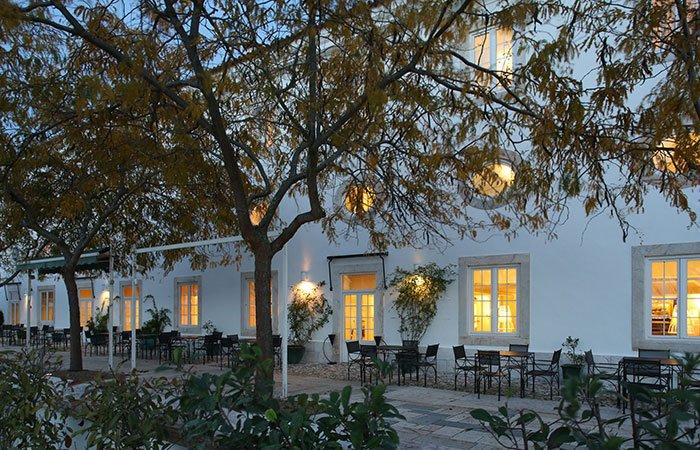 Hotel Pateo dos Solares Charm