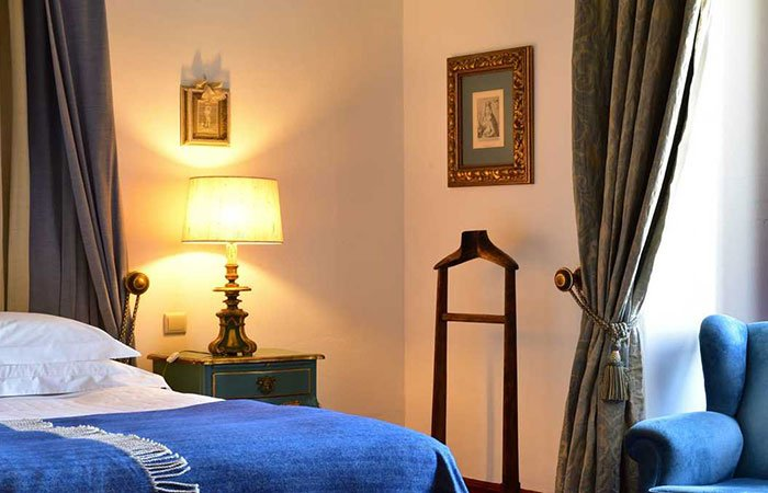 Hotel Pousada Castelo Rainha Sta. Isabel