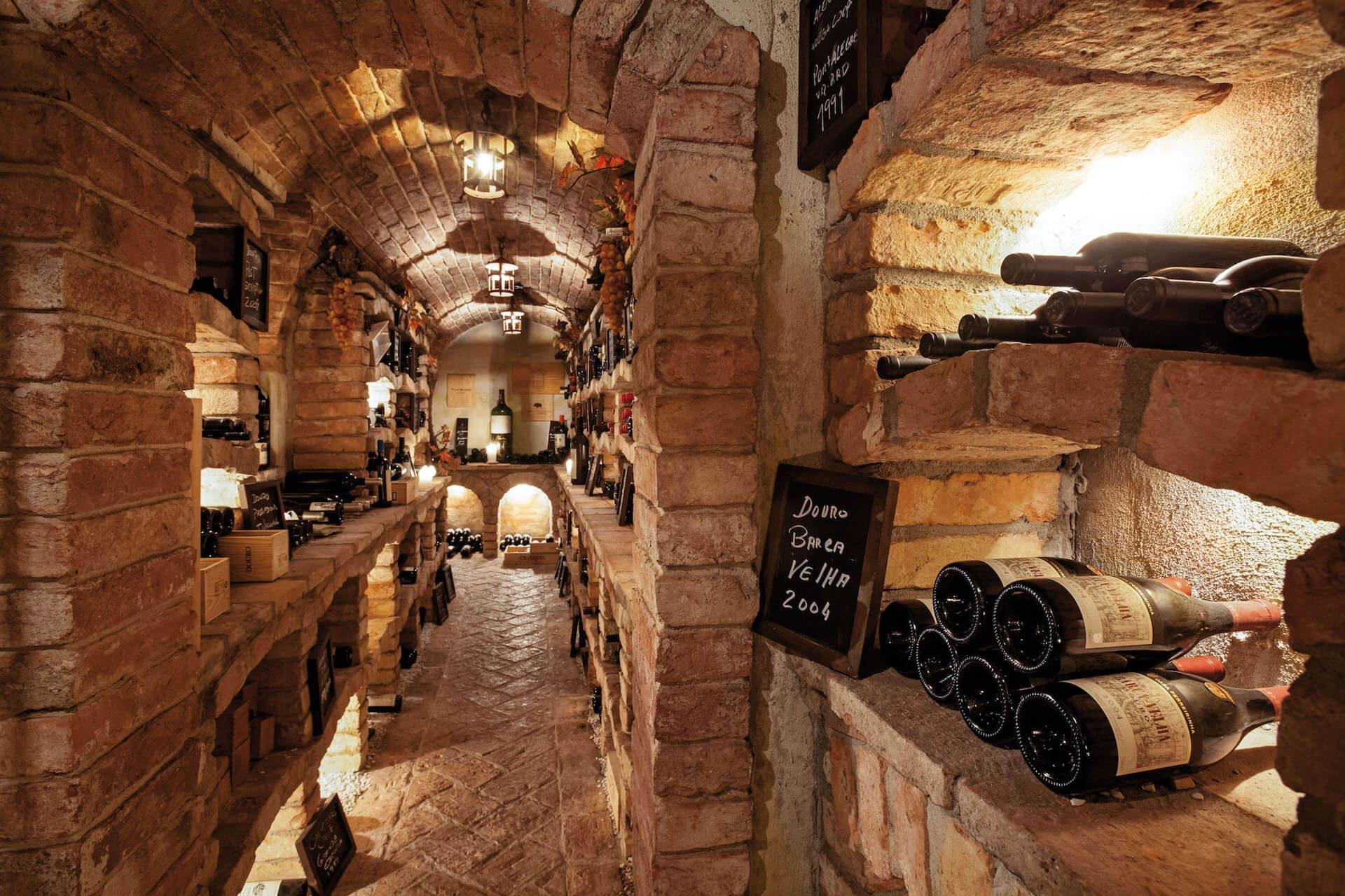 Wijnproeverij in de Douro - Portugal
