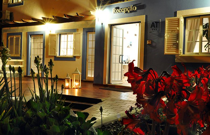 Appartementen Patios da Vila Boutique-Vila Nova de Milfontes