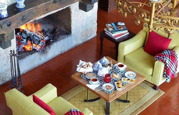 Hotel Pousada Sao Bento