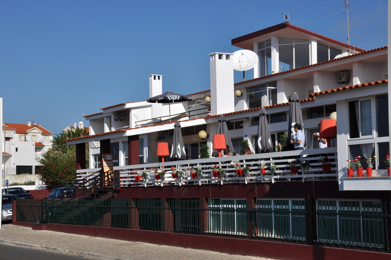 Hotel HS Milfontes Beach-Vila Nova de Milfontes