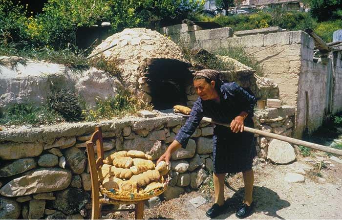 Local - Cyprus