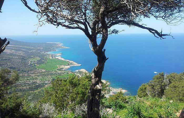 Akamas - Cyprus