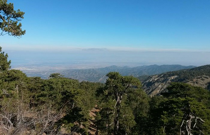 Troodos - Cyprus