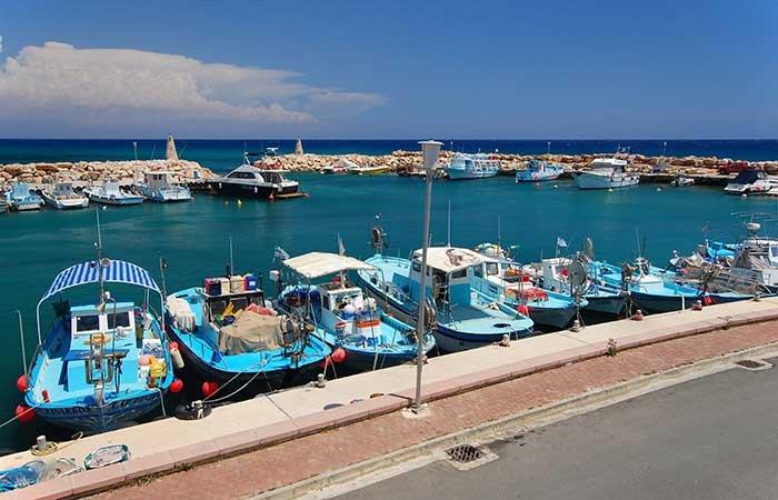 Haven Protaras - Cyprus