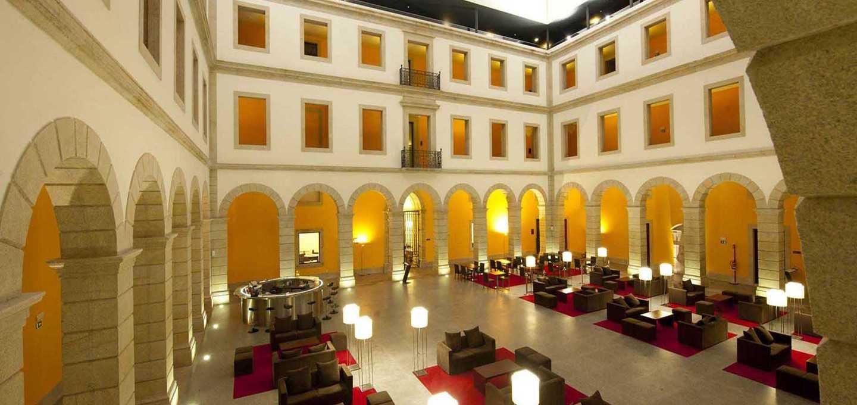 Hotel Pousada Viseu - Viseu