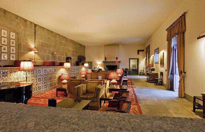 Hotel Pousada Santa Marinha