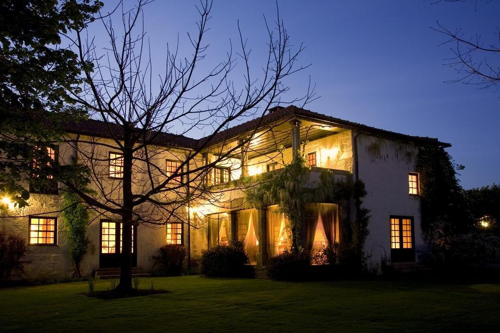 Hotel Casa de Santo Antonio de Britiande