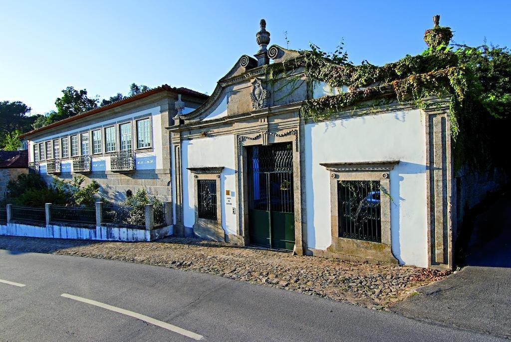 Hotel Casa de Alfena