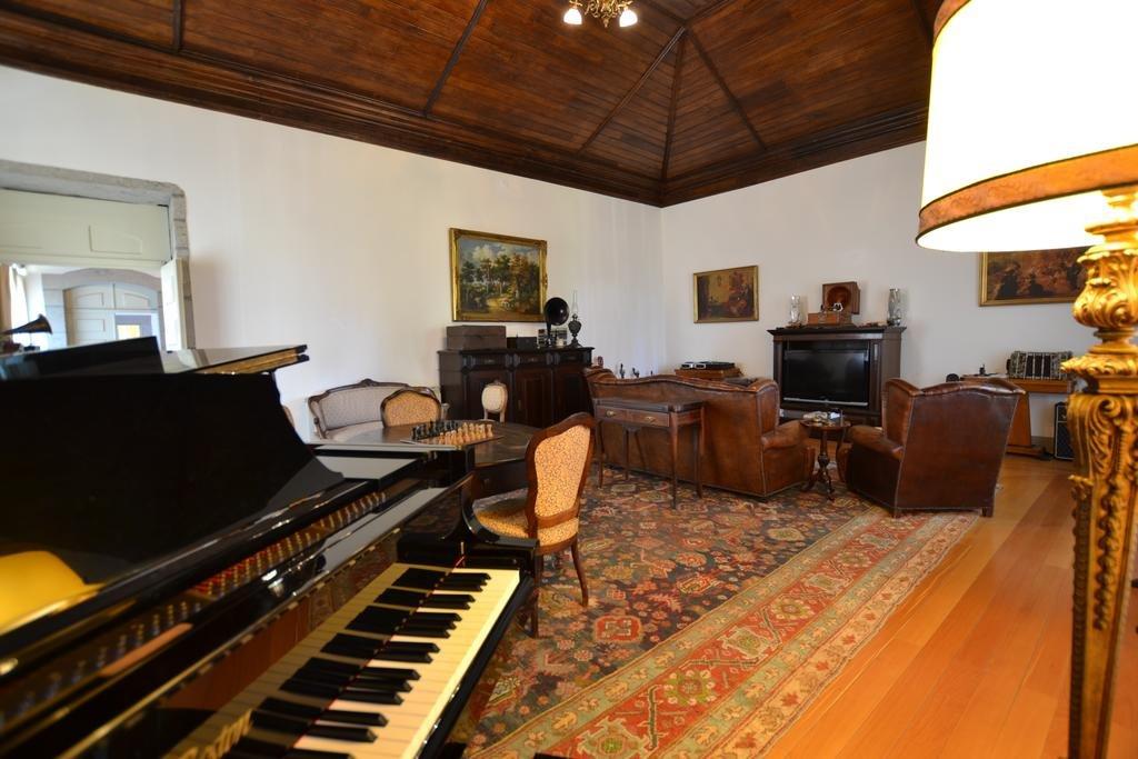 Hotel Casa Condado de Beiros