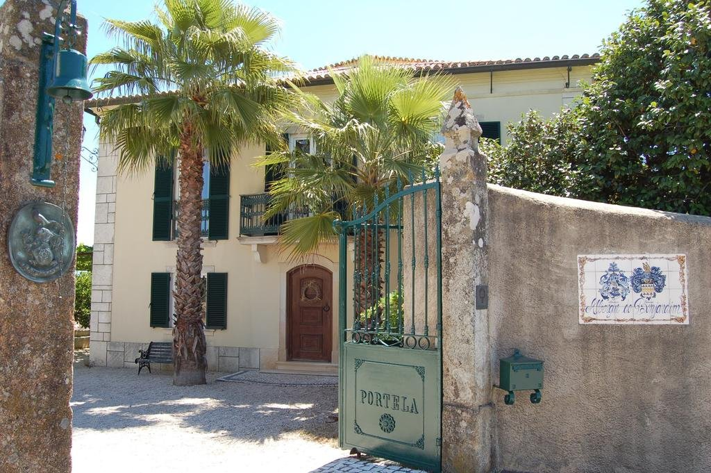 Hotel Albergue do Bonjardim