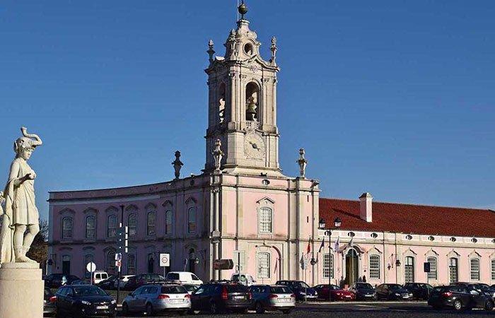 Hotel Pousada Palacio de Queluz Dona Maria I