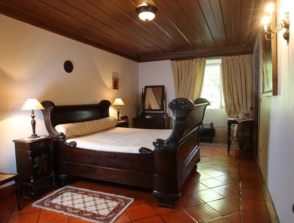 Hotel Paço de Calheiros