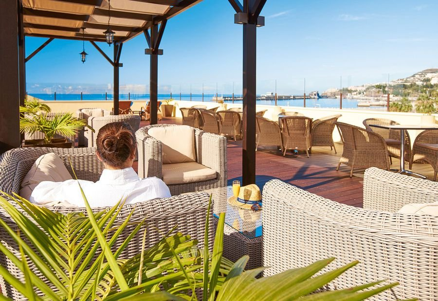 Hotel Porto Santa Maria - Funchal