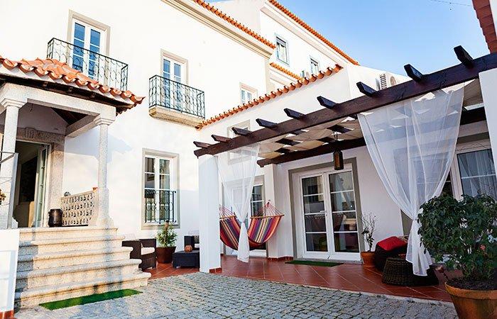 Hotel Casa do Platano - Arraiolos