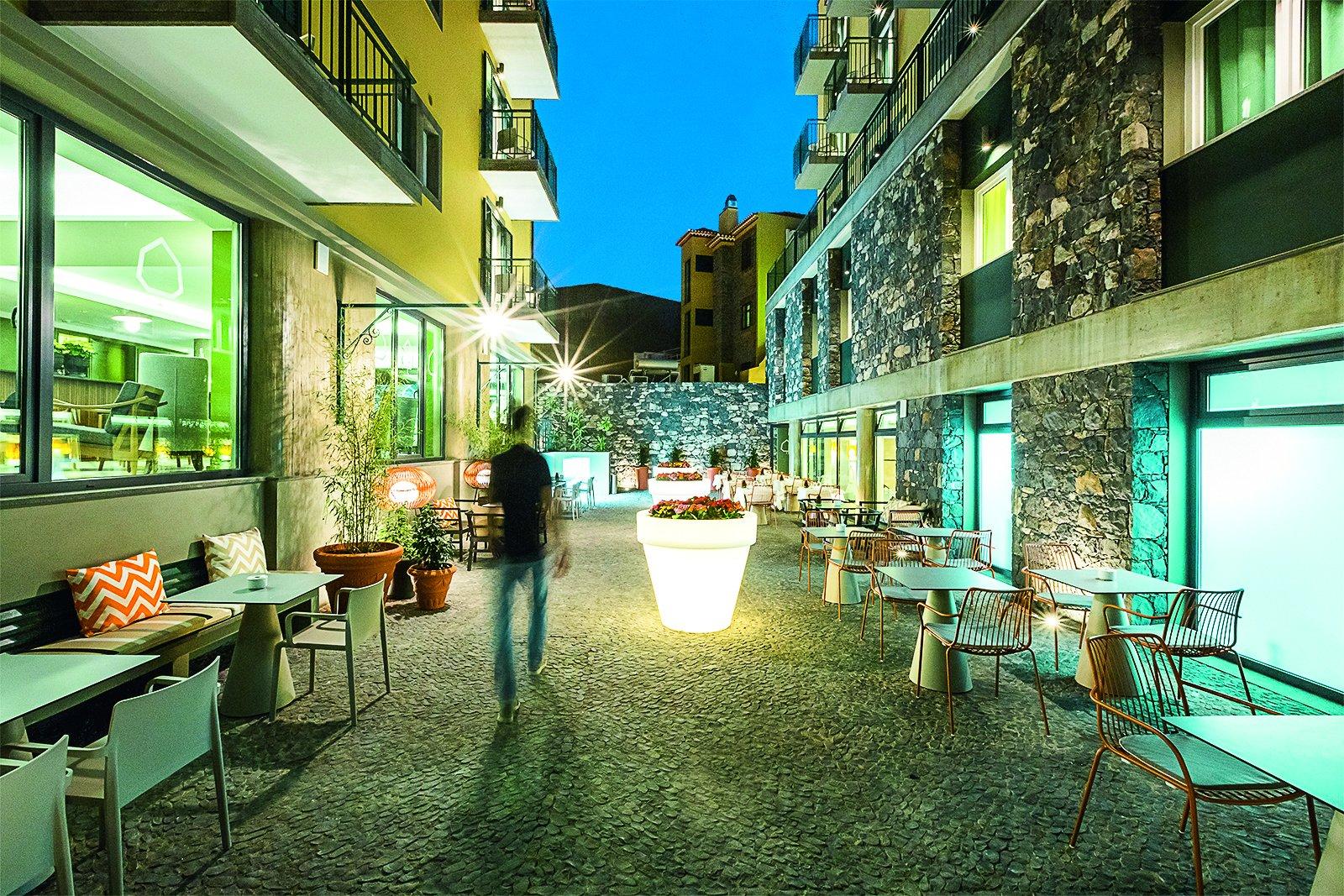 Hotel Castanheiro Boutique - Funchal