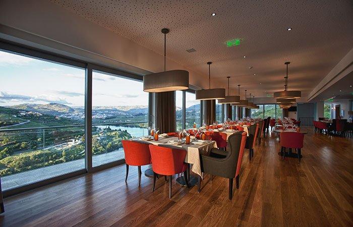 Hotel Delfim Douro - Lamego