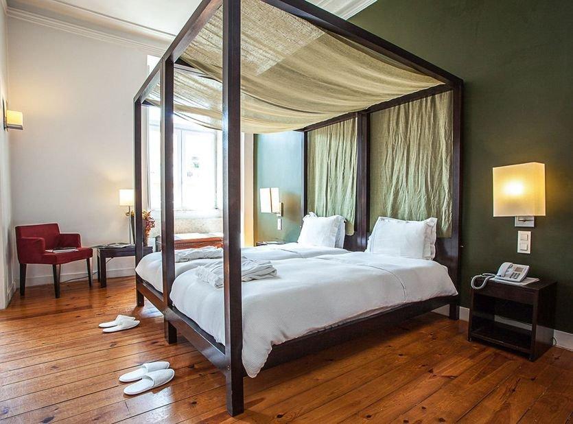 Hotel York House - Lissabon