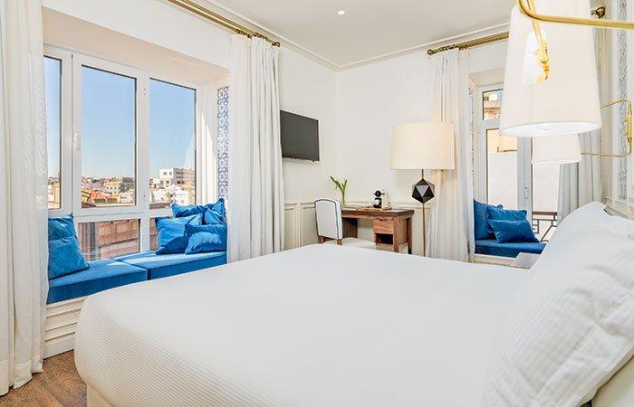 Hotel H10 Duque de Loule - Lissabon