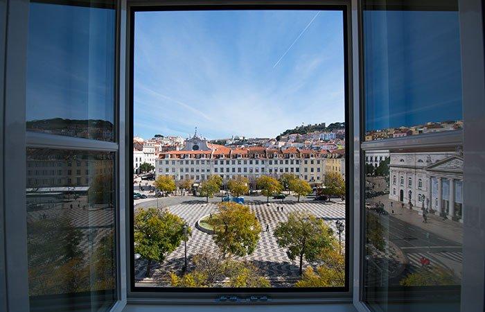 Hotel My Story Rossio - Lissabon