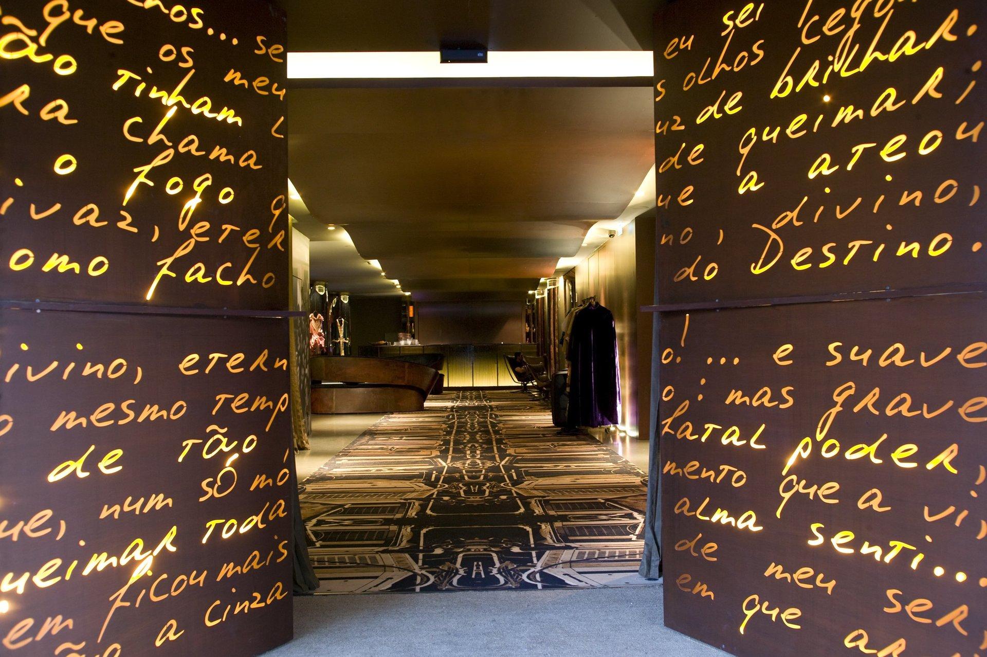 Hotel Teatro - Porto