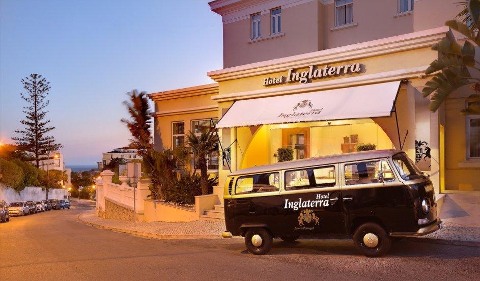 Hotel Inglaterra - Estoril