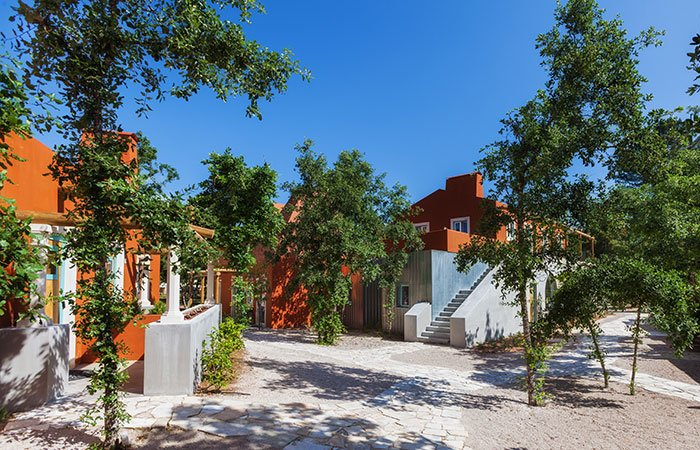 Luz Charming Houses - Fatima