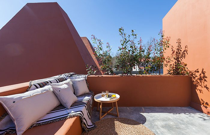 Luz Charming Houses - Fatima - master suite
