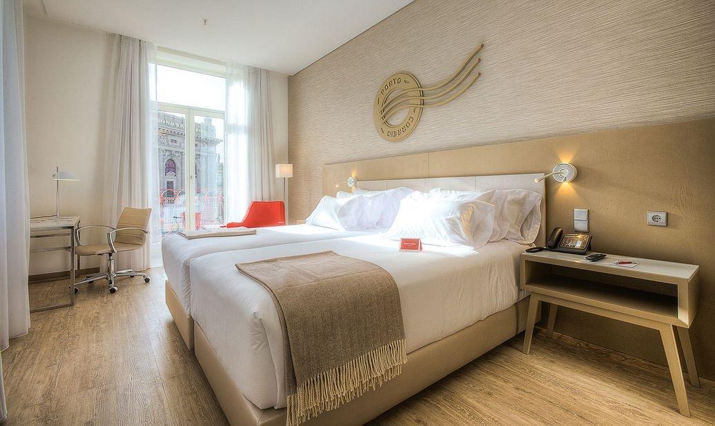 Hotel NH Collection Porto Batalha - Porto
