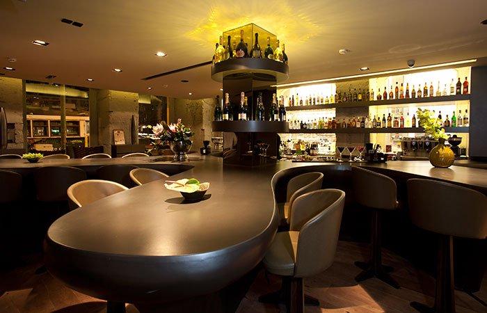 Hotel The Beautique Figueira - Lissabon