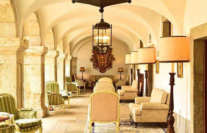 Hotel Pousada Castelo de Palmela - Palmela