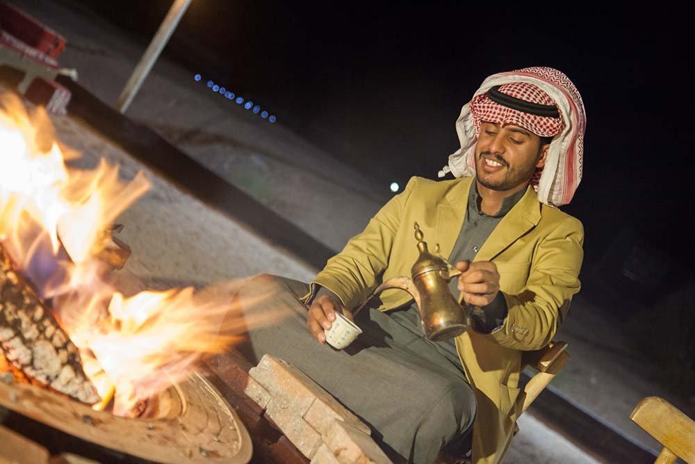 Sun City Camp - Wadi Rum