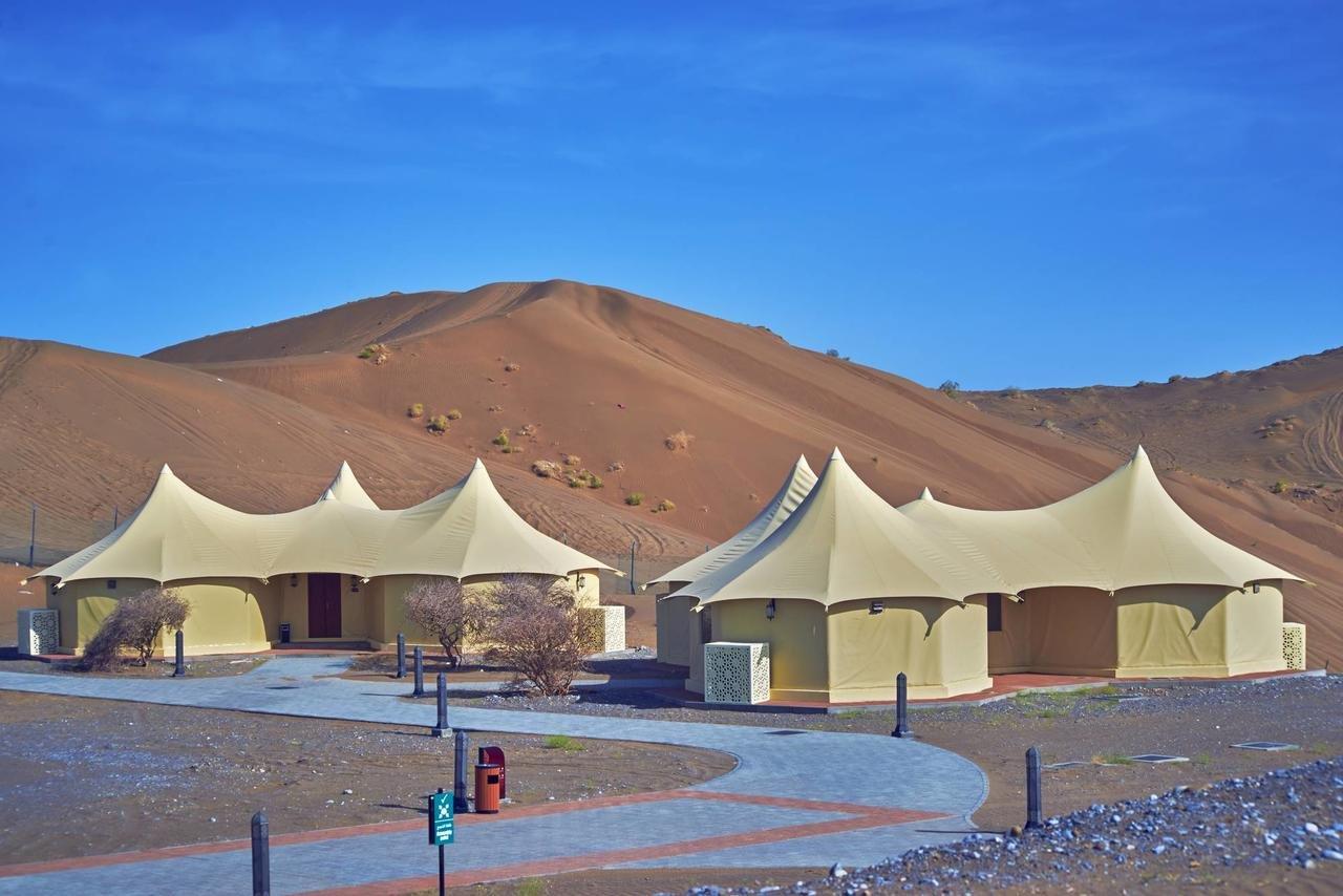 Dunes by Al Nahda - Oman
