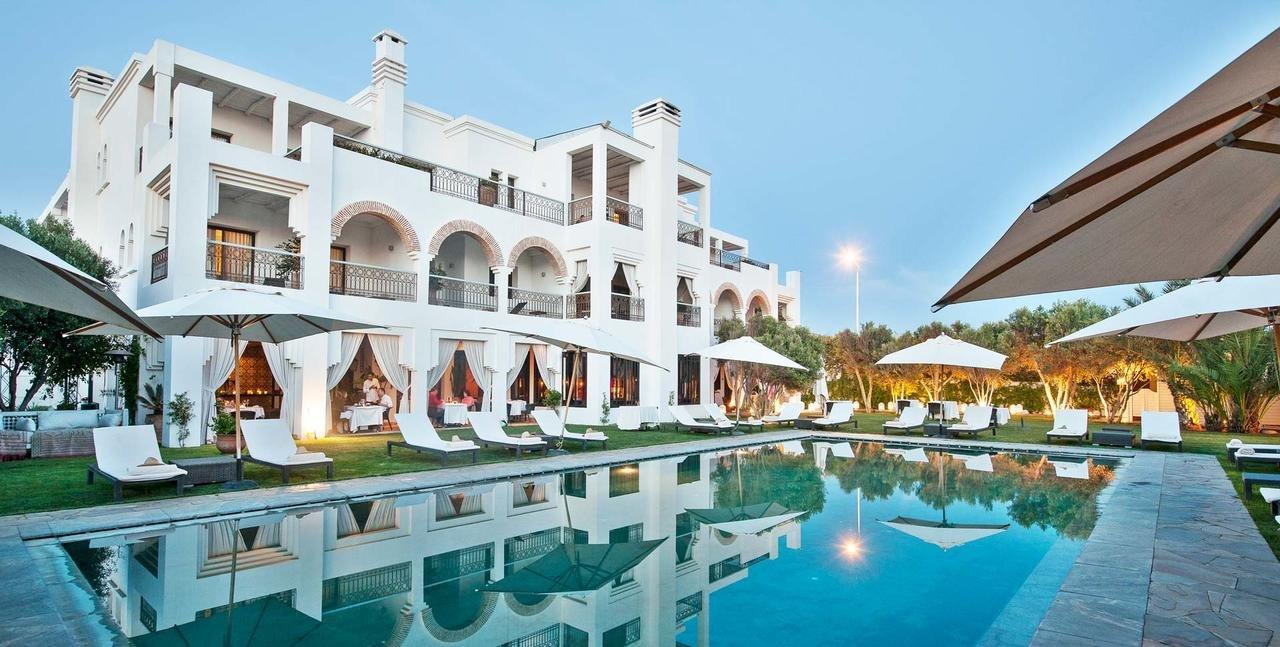 Riad Villa Blanche - Agadir