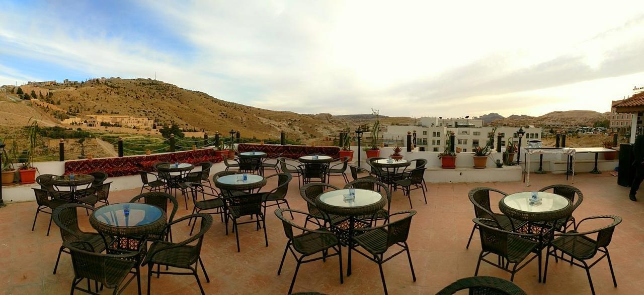 Hotel Edom - Petra