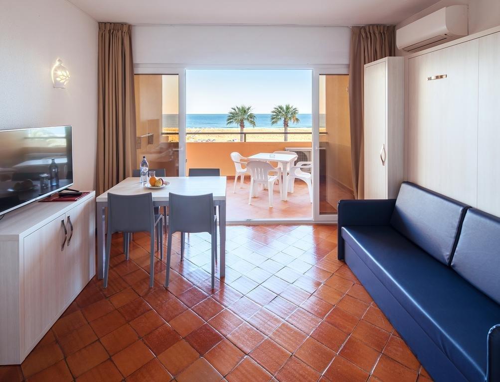 Hotel en appartementen Dom Pedro Meia Praia - Lagos