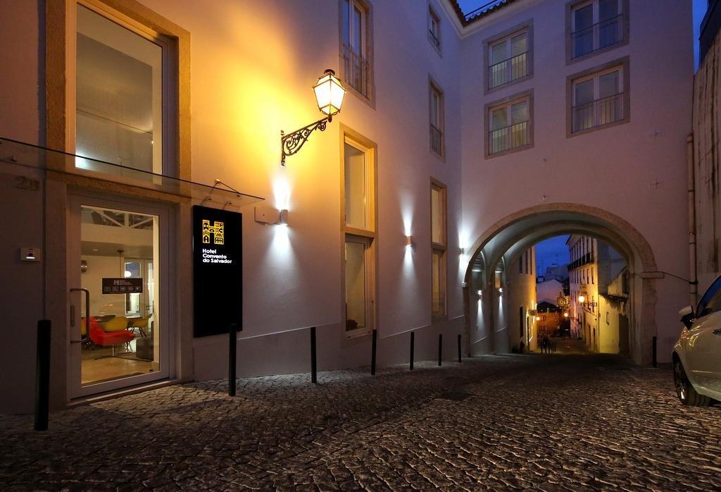 Hotel Convento do Salvador - Lissabon