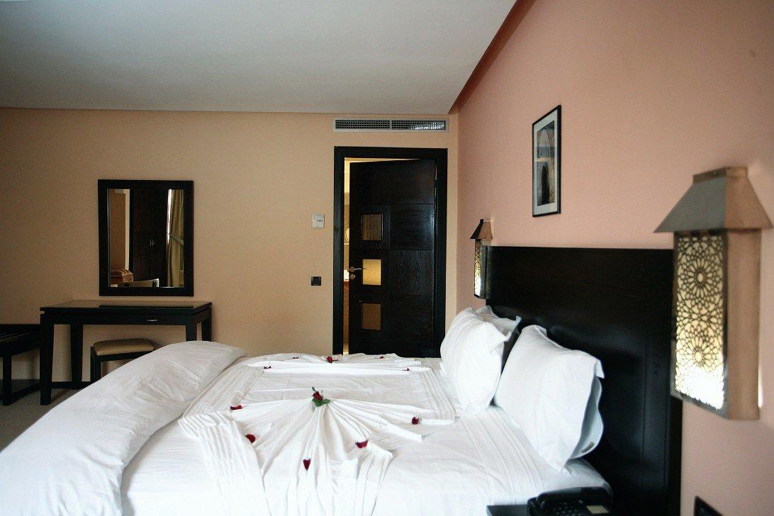 Hotel Almas - Marrakech