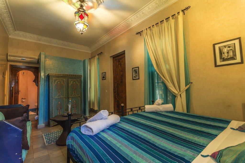 Monriad - Marrakech