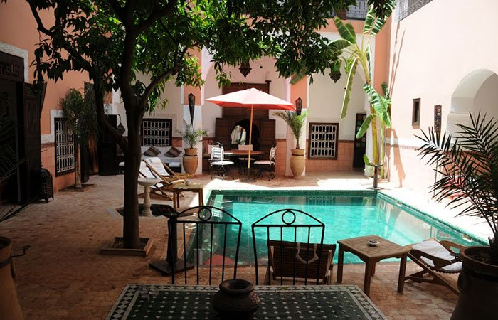 Riad Barroko - Marrakech