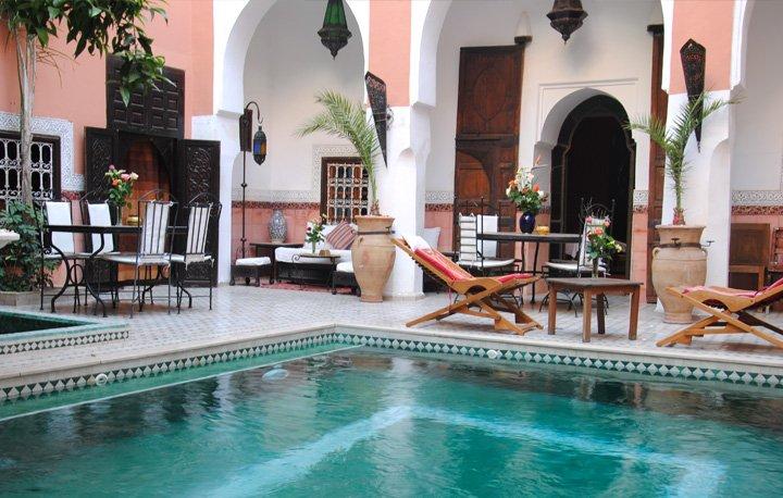 Riad Barroko - Marrakech
