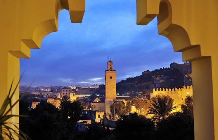 Fes - Marokko