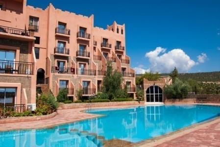 Hotel Chems du Lac - Bin el Ouidane